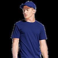 Бейсболка хлопковый велюр, StanComfort, 11, Тёмно-синий (46), 56-58