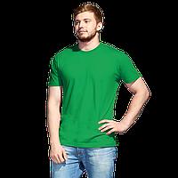 Промо футболка унисекс, StanAction, 51, Зелёный (30), XXL/54