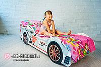 Кровать-машина «Безмятежность» (Бельмарко, Россия)