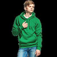 Мужская толстовка «кенгуру» , StanFreedom, 20, Зелёный (30), 3XS/40