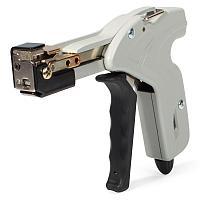 Инструмент для монтажа стальных стяжек с регулятором усилия затяжки и автоматической обрезкой TG-05