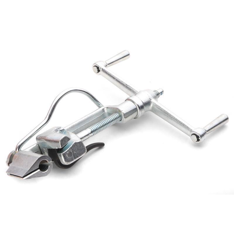 Инструмент для натяжения и резки стальной ленты на опорах ИН-20