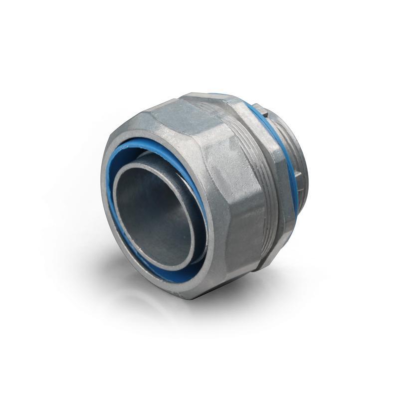 Муфты вводные для металлорукава в усиленной ПВХ изоляции — ВМУ Fortisflex ВМУ 25