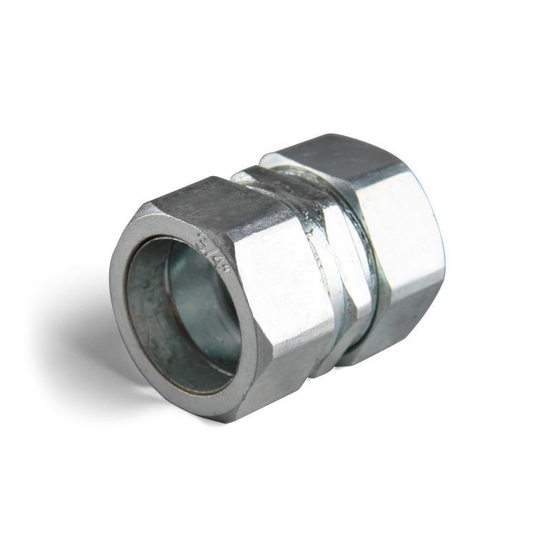 Муфты соединительные «труба-металлорукав» СТМ-25