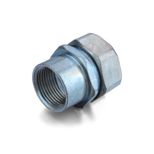 Муфты соединительные резьбовые «труба-металлорукав» СТМ(Р)-100
