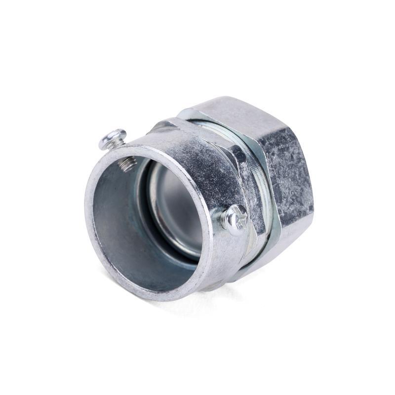 Муфты соединительные винтовые «труба — металлорукав» — СТМ(В) Fortisflex СТМ(В) 20