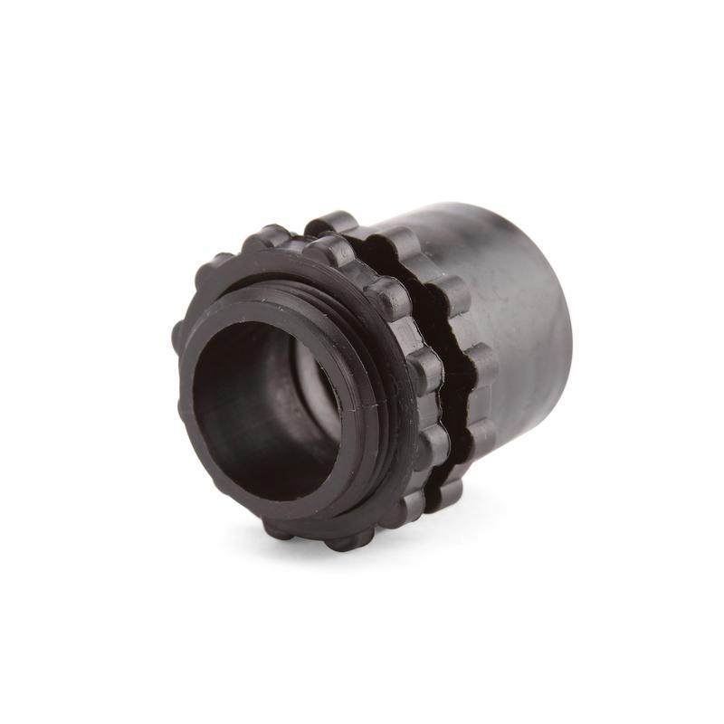 Муфты вводные для металлорукава - МВП Fortisflex МВП 10