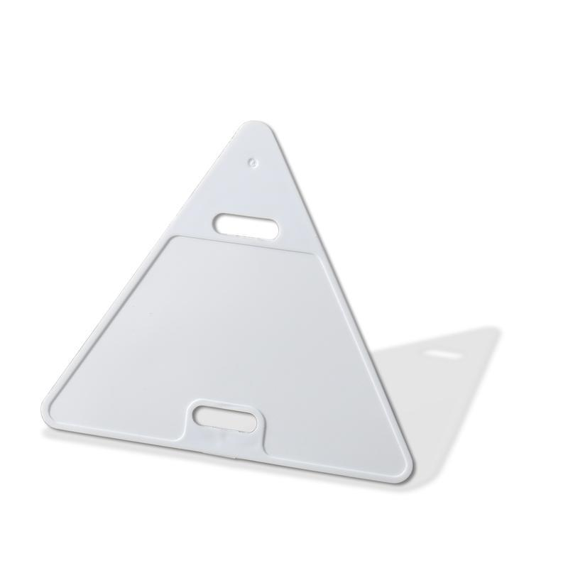 Бирка кабельная маркировочная треугольная Fortisflex У 136