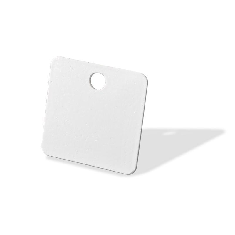 Бирка кабельная маркировочная квадратная Fortisflex У 153