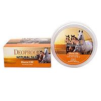 Deoproce Horse Oil Nourishing Cream