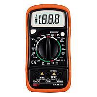 Мультиметры MAS830L (КВТ) КВТ MAS830L
