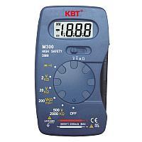 Мультиметры M300 (КВТ) КВТ M300