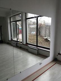 Зеркало в танцевальный зал 3