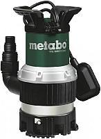 Насос Metabo погружной комбинированный TPS 14000 S COMBI  (0251400000)