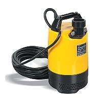 Насос  WACKER PS2 500 (5000009176) соединение Schuko