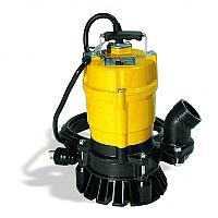Насос  WACKER PST2 400 (5000008789) защищенное соединение Schuko + поплавок
