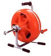 Ручная механическая машина для прочистки труб 3 S (72003)