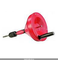Ручное устройство для чистки труб РОСПИ 10 Н+Е (72005)