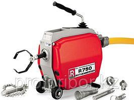 Прочистная машина  Rothenberger R 750 без инстр. (72910)