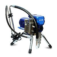 HYVST SPT 390 окрасочный аппарат