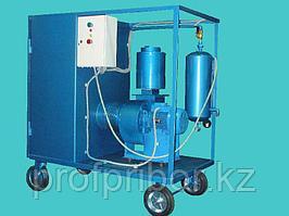 Пылесос промышленный самоочищающийся ПСП-24000