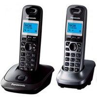 Радиотелефоны Panasonic Panasonic KX-TG2512CAT