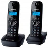 Радиотелефоны Panasonic Panasonic KX-TG1612CAH
