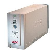 Источники бесперебойного питания APC APC Back-UPS 500