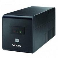 Источники бесперебойного питания Mustek VOLTA Active 1200 LED, Black
