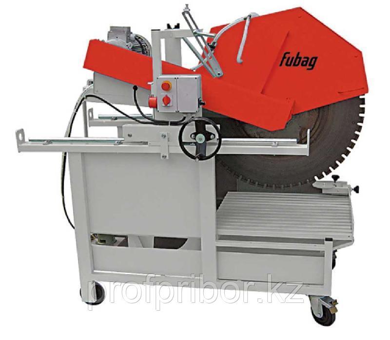 Станок камнерезный Fubag PK 100 N  (380В, без диска)