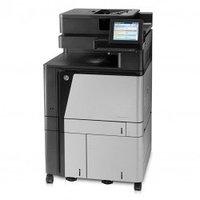 МФУ и принтеры HP HP Color LaserJet Enterprise flow MFP M880z+NFC
