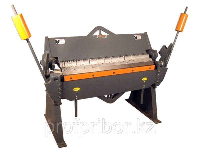 Листогиб механический Euro Master (MFS 2525) METAL MASTER