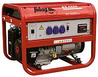 Электростанция бензиновая Fubag BS 6600