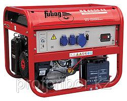 Электростанция бензиновая Fubag BS 6600 А ES