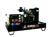 Электростанция Pramac GBW 15P дизельная (380/220)
