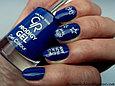 Двухкомпонентный гель-лак для ногтей Golden Rose Prodigy Gel Duo, фото 3