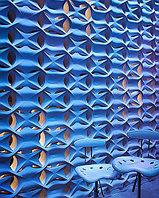 3D перегородка Лотус, фото 5