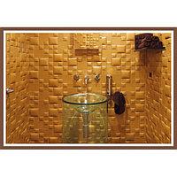 Декоративные гипсовые 3D панели Сарин, фото 4
