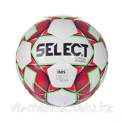 Футзальный мяч SELECT FUTSAL SAMBA, фото 2