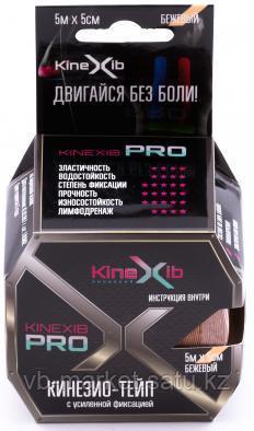 Кинезио-тейп Kinexib Pro (5м*5 см), фото 2