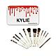 Набор кисточек Kylie 12 шт., фото 3