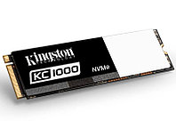 Жесткий диск SSD 480GB Kingston SKC1000/480G M2
