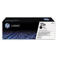 Заправка картриджей HP 35A - CB435A