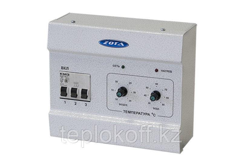 Пульт управления ZOTA ПУ ЭВТ - И1 (6 кВт)