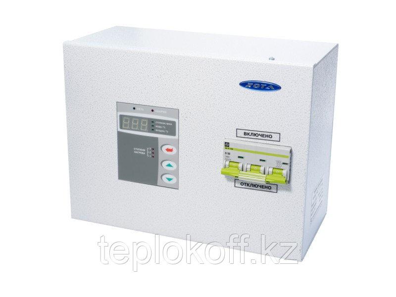Пульт управления ZOTA ПУ ЭВТ - И3 (27-36 кВт)