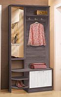 Прихожая мебель на заказ в Алматы | Изготовление прихожих на заказ