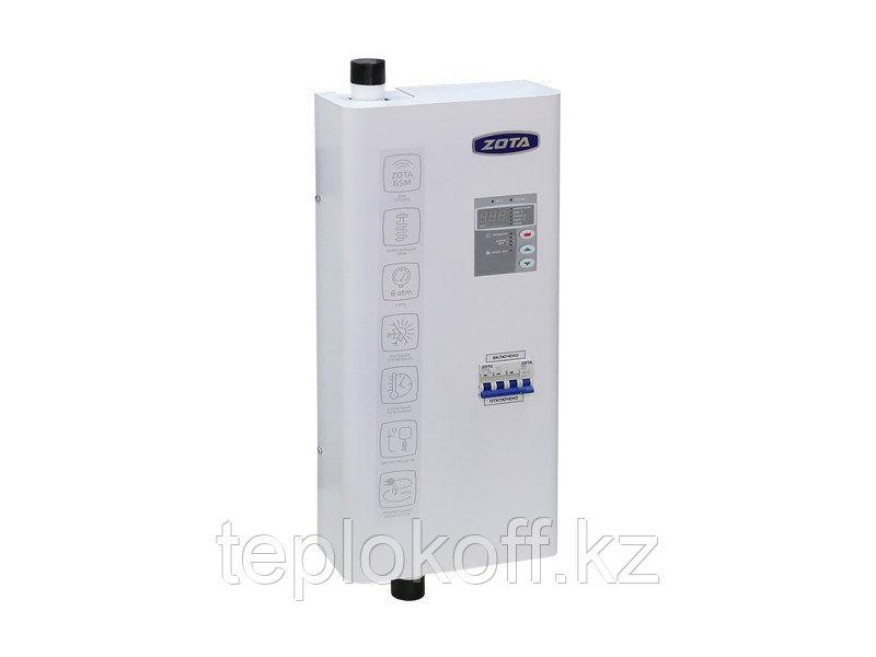 Котел электрический ZOTA «Lux» 6 кВт