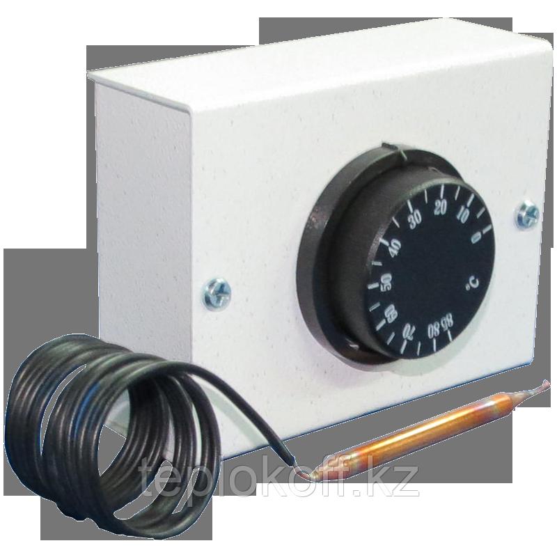 Терморегулятор РТН-10