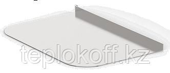 Притопочный лист 1000х600 мм оцинковка 0,5мм