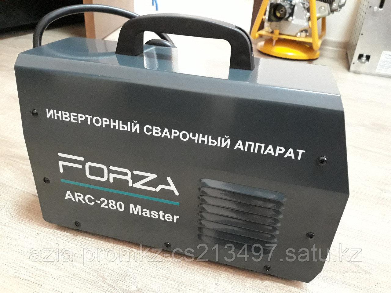 Инвертоный сварочный аппарат ARC 280 Master